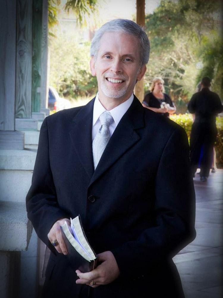 florida-baptist-church-belleview-pastor-Pastor-Richard-Childs