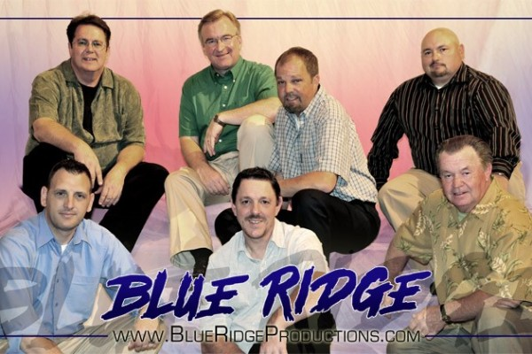 Blue Ridge in Concert at FBC Belleview!