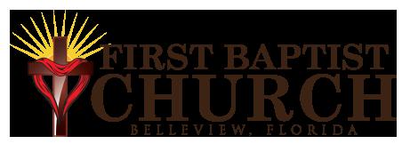 First Baptist Church of Belleview Florida