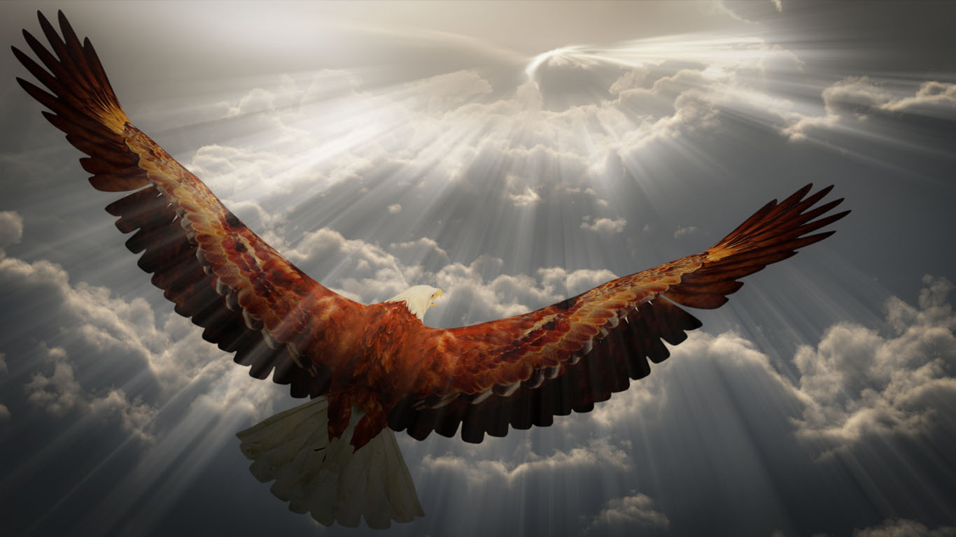 ... to Soar Like An Eagle ... - First Baptist Church of Belleview Florida